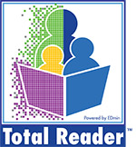 Total Reader Logo